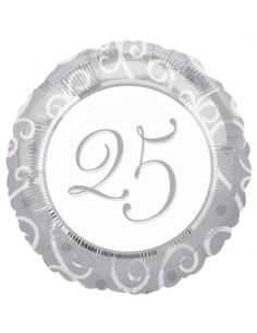 Pack 16 servilletas 50 aniversario
