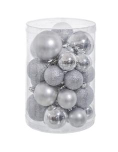 Bolsa 12 globos azul marino