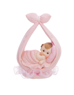 Set de bebe rosa