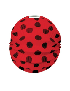 Piñata Ladybug