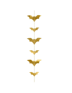 Rollo crepé amarillo