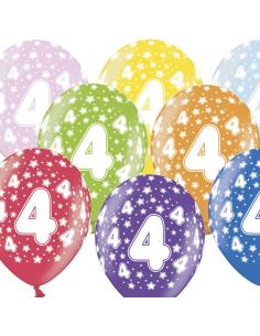 Pack 8 platos 50 aniversario